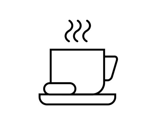 Słodkie zaopatrzenie dla kawiarni/ restauracji